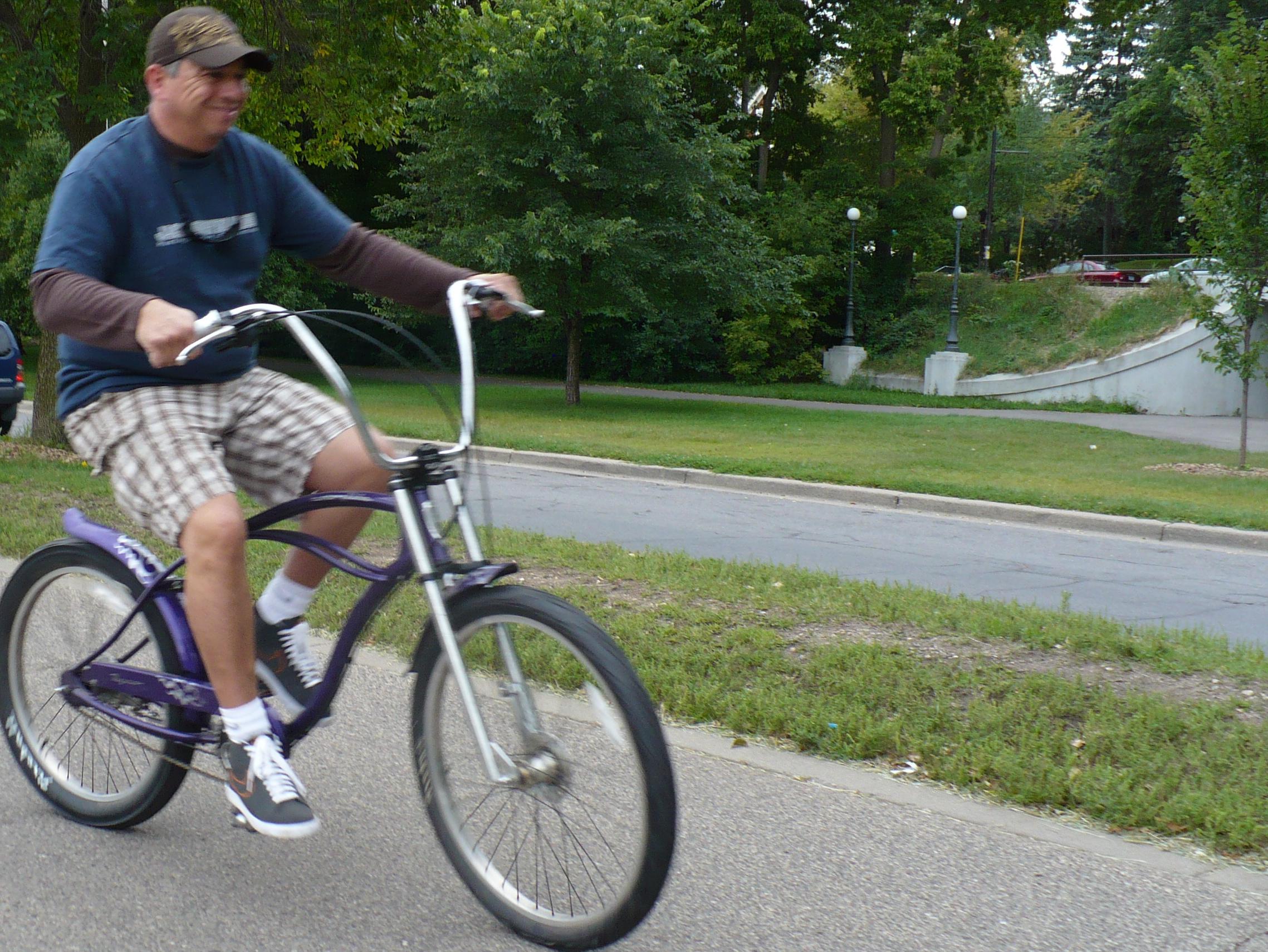 Bike Handlebars Cruiser Cruiser Bike Handlebars P